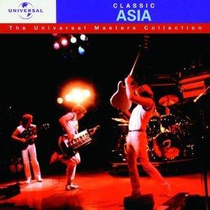 ASIA - CLASSIC (CD)
