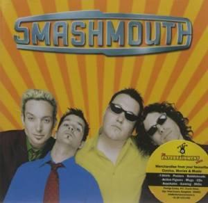 SMASH MOUTH (CD)