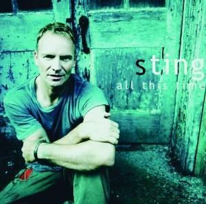 STING - ..ALL THIS TIME (CD)