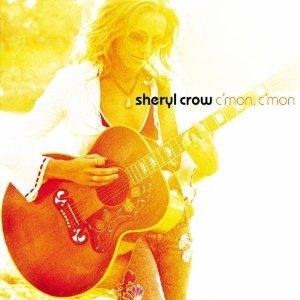 SHERYL CROW - C' MON C' MON (CD)