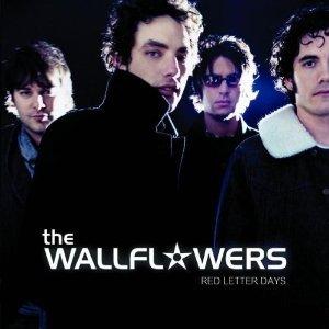 WALLFLOWERS - RED LETTER DAYS (CD)