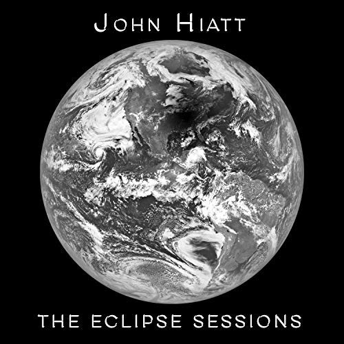 JOHN HIATT - THE ECLIPSE SESSIONS (CD)