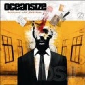 OCEANSIZE - EVERYONE INTO POSITION (CD)