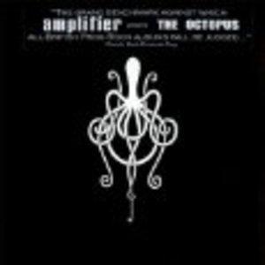 AMPLIFIER - THE OCTOPUS (CD)