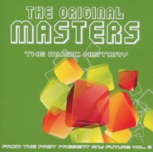 THE ORIGINAL MASTERS. FROM THE PAST, PRESENT AND FUTURE VOL.6 (C