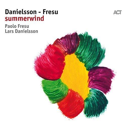 LARS DANIELSSON / PAOLO FRESU - SUMMERWIND (CD)