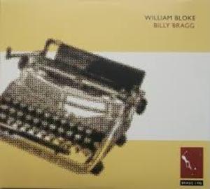 BILLY BRAGG - WILLIAM BLOKE (CD)