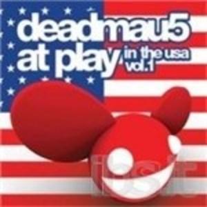 DEADMAU5 - AT PLAY IN THE USA VOL.1 (CD)
