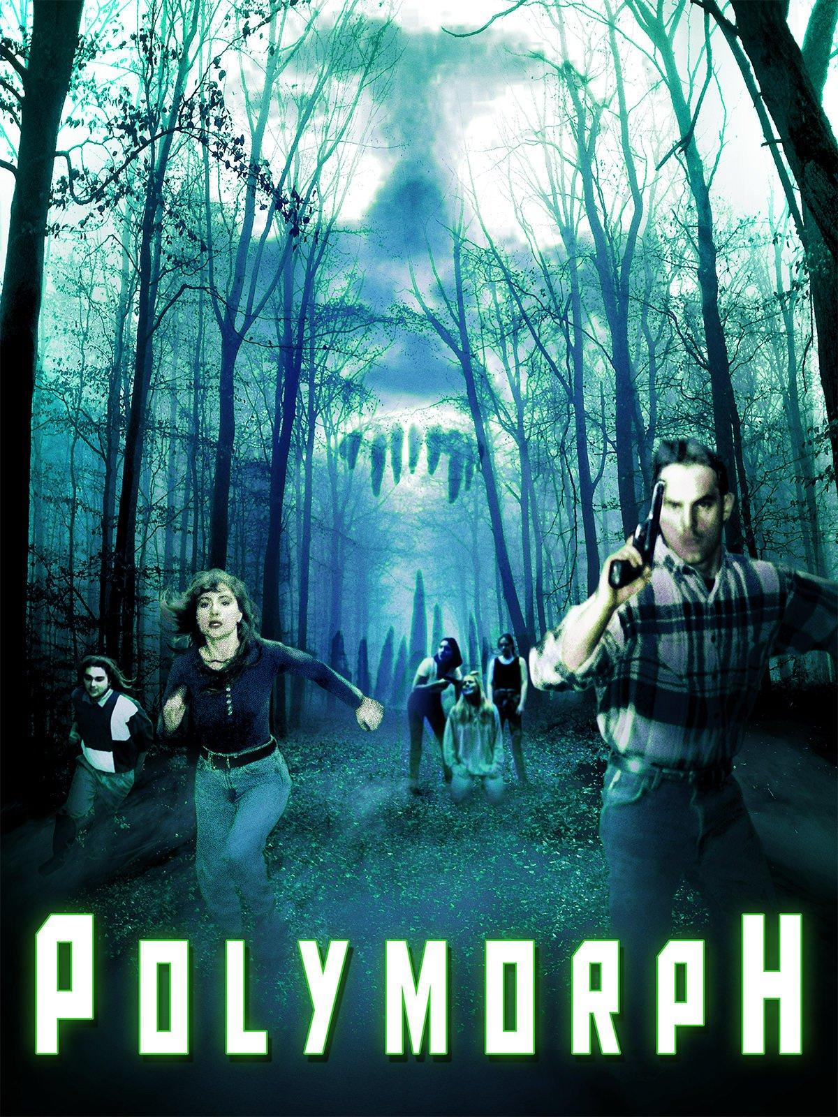 POLYMORPH (DVD)