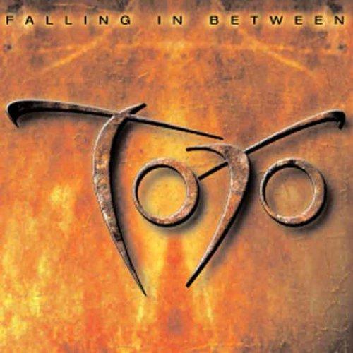 TOTO - FALLING IN BETWEEN (CD)