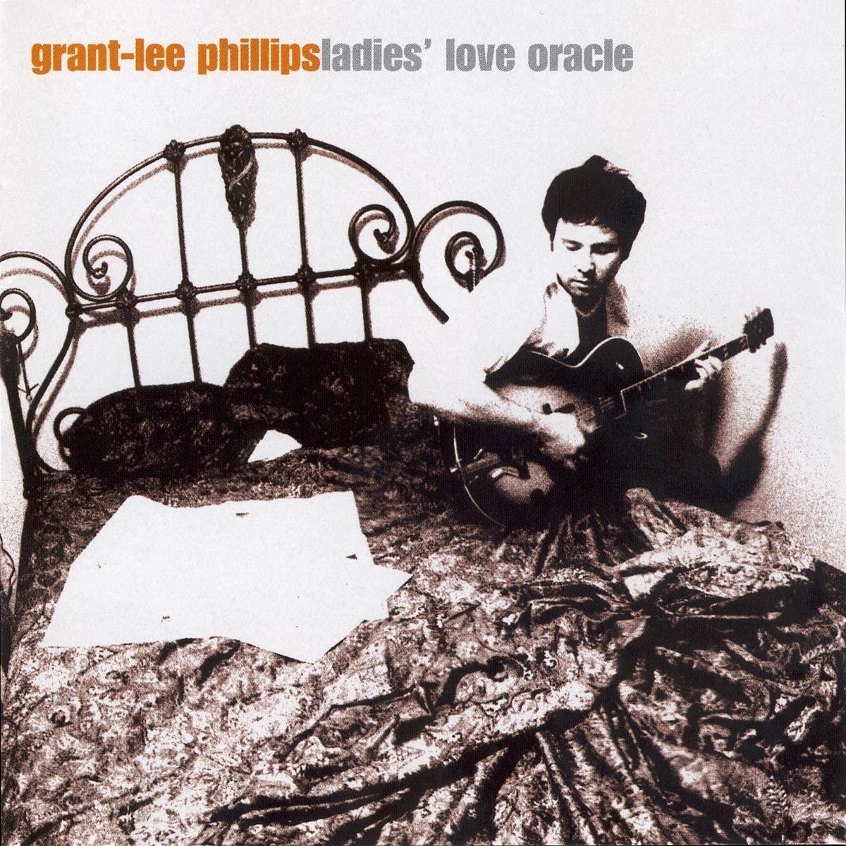 GARY MOORE - LADIES LOVE ORTACLE (CD)