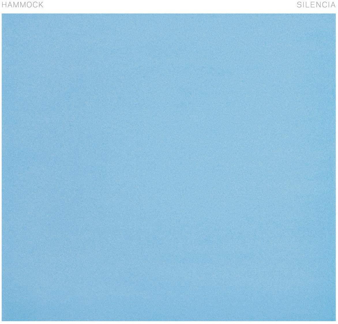 HAMMOCK - SILENCIA (CD)