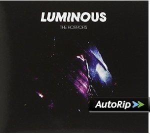 HORRORS - LUMINOUS -D.P. (CD)