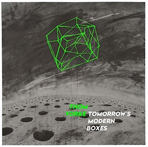 THOM YORKE - TOMORROW'S MODERN BOXES (CD)
