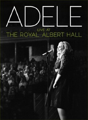 ADELE - LIVE AT THE ALBERT HALL (BLU-RAY+CD)