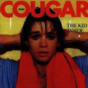JOHN COUGAR - THE KID INSIDE (CD)
