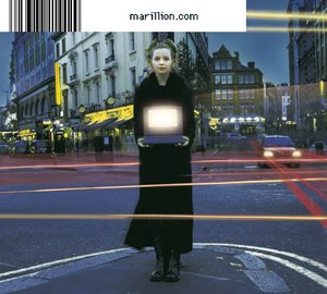 MARILLION - MARILLION.COM (CD)