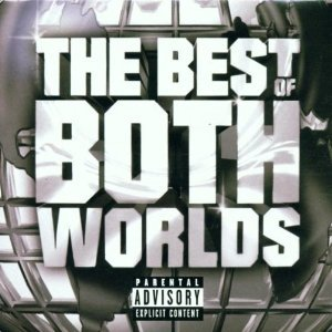 R.KELLY JAY Z - THE BEST OF BOTH WORLDS FEAT. R KELLY (CD)