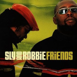 SLY AND ROBBIE - FRIENDS (CD)
