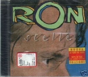 RON - STELLE + CANZONE SANREMO (CD)