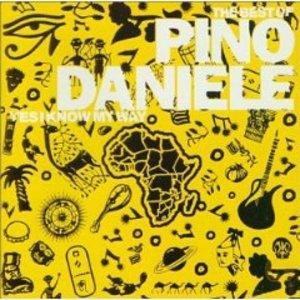 PINO DANIELE - YES I KNOW MY WAY (CD)