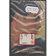 ALESSANDRO MARA - AMARSI COS'E' (MC)