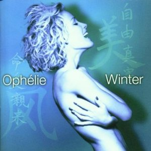 OPHELIE WINTER - PRIVACY (CD)