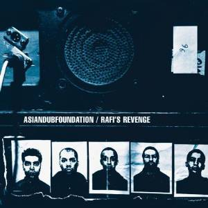 ASIAN DUB FOUNDATION - RAFI'S REVENGE (CD)