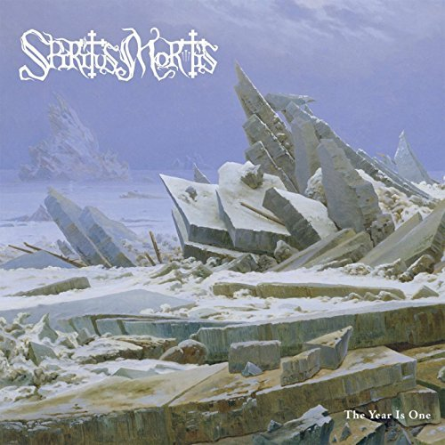 SPIRITUS MORTIS - YEAR IS ONE (CD)