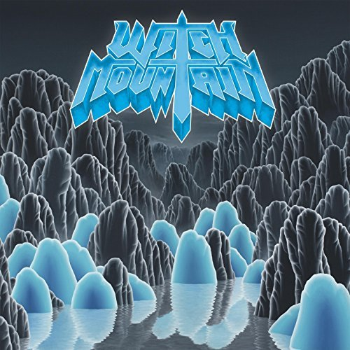 WITCH MOUNTAIN - WITCH MOUNTAIN (CD)