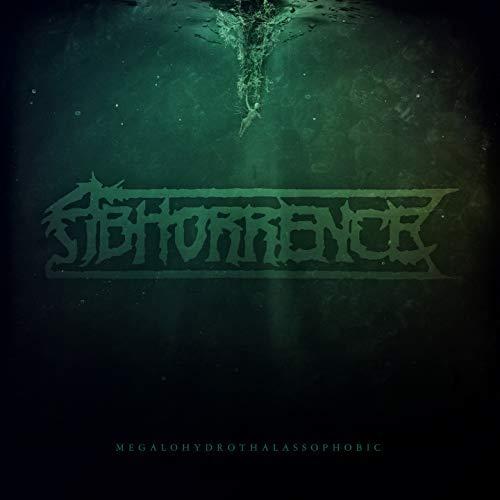 ABHORRENCE - MEGALOHYDROTHALASSOPHOBIC (CD)