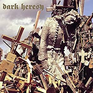 DARK HERESY - ABSTRACT PRINCIPLES TAKEN TO... (CD)