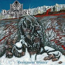 PERSEKUTOR - PERMANENT WINTER (CD)