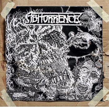ABHORRENCE - COMPLETELY VULGAR (CD)