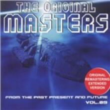 THE ORIGINAL MASTERS VOL.2 DREAMS AND LA NUITE BLANCHE (CD)