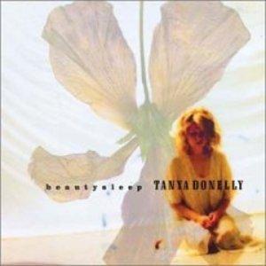 TANYA DONELLY - BEAUTYSLEEP (CD)