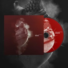 AMENTA - REVELATOR (CD)
