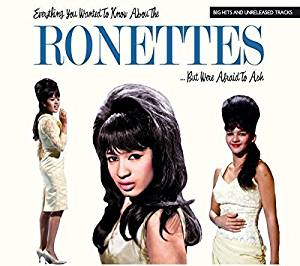 RONETTES - EVE (CD)