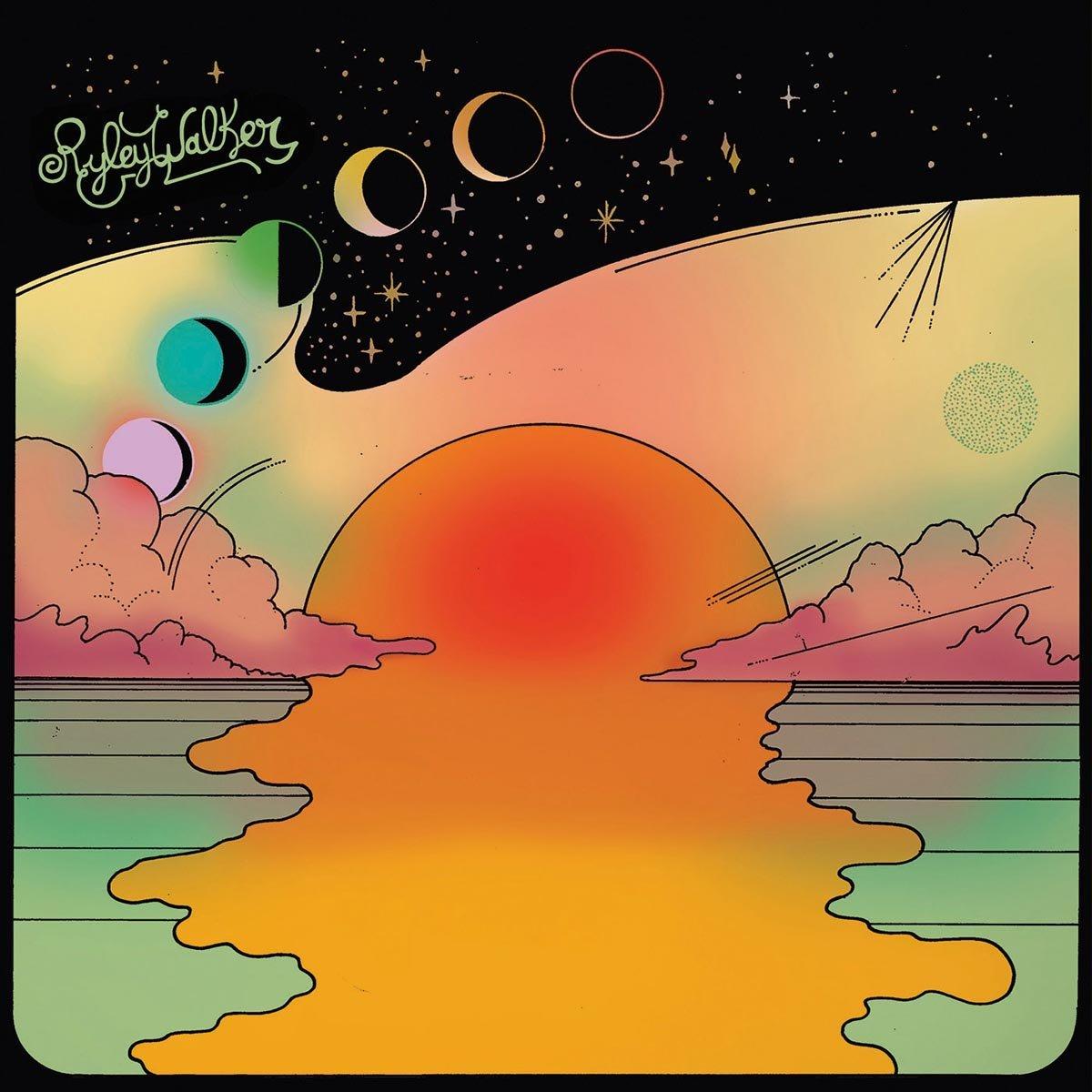 RYLEY WALKE - GOLDEN SINGS THAT HAVE BEEN SUNG (CD)