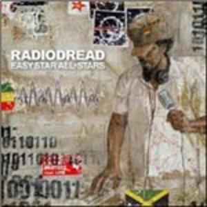 RADIODREAD (CD)