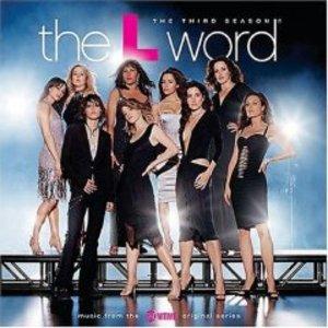 THE L WORD THE THIRD SEASON 2CD (CD)