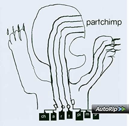 CHART PIMP (CD)