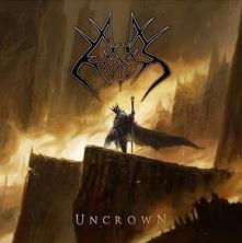 AGES - UNCROWN (CD)