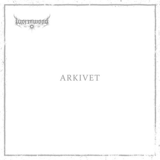 WORMWOOD - ARKIVET (CD)