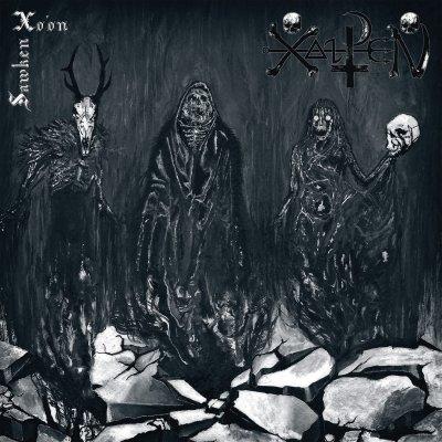 XALPEN - SAWKEN XO'ON (CD)