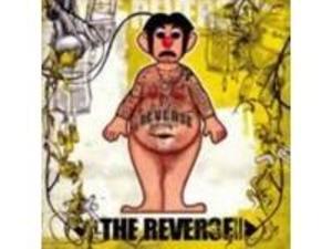 REVERSE - THE REVERSE (CD)