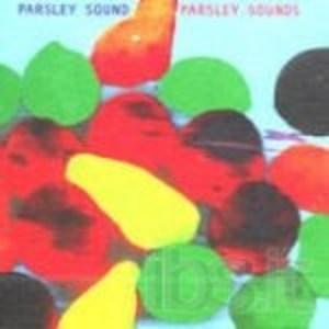 PARSLEY SOUND - PARSLEY SOUND (CD)