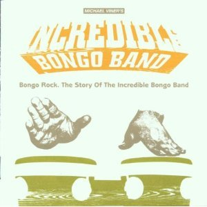 BONGO ROCK - RETURN OF THE (CD)