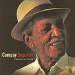 COMPAY SEGUNDO - LAS FLORES DE LA VIDA (CD)