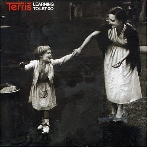 TERRIS - LEARNING TO LET GO (CD)